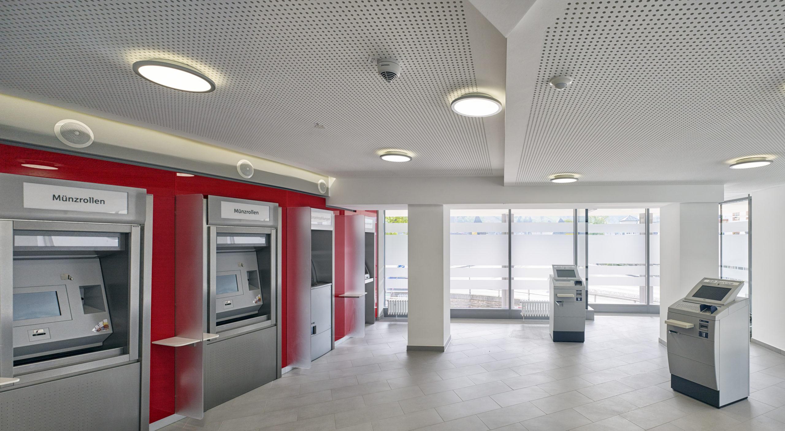Sparkasse Cochem Geldautomaten