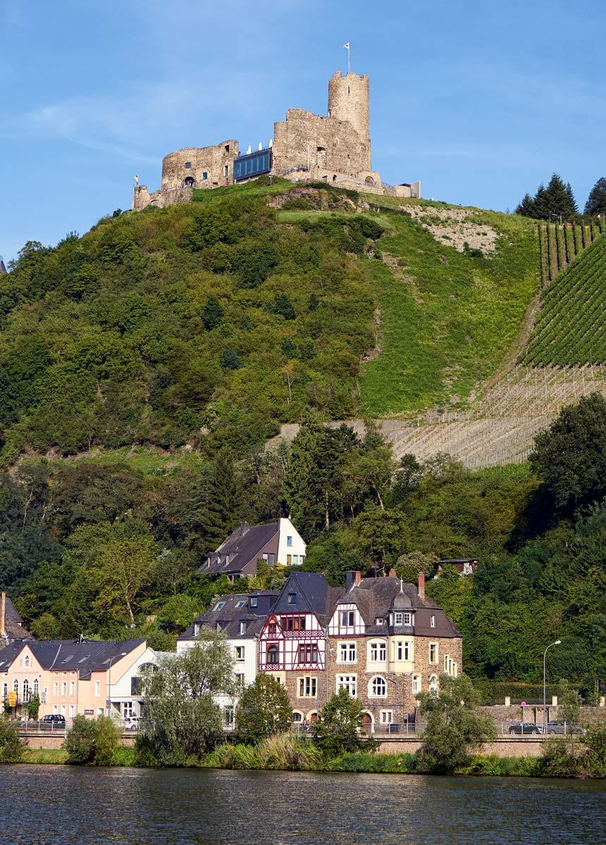 Burg Landshut Bernkastel-Kues