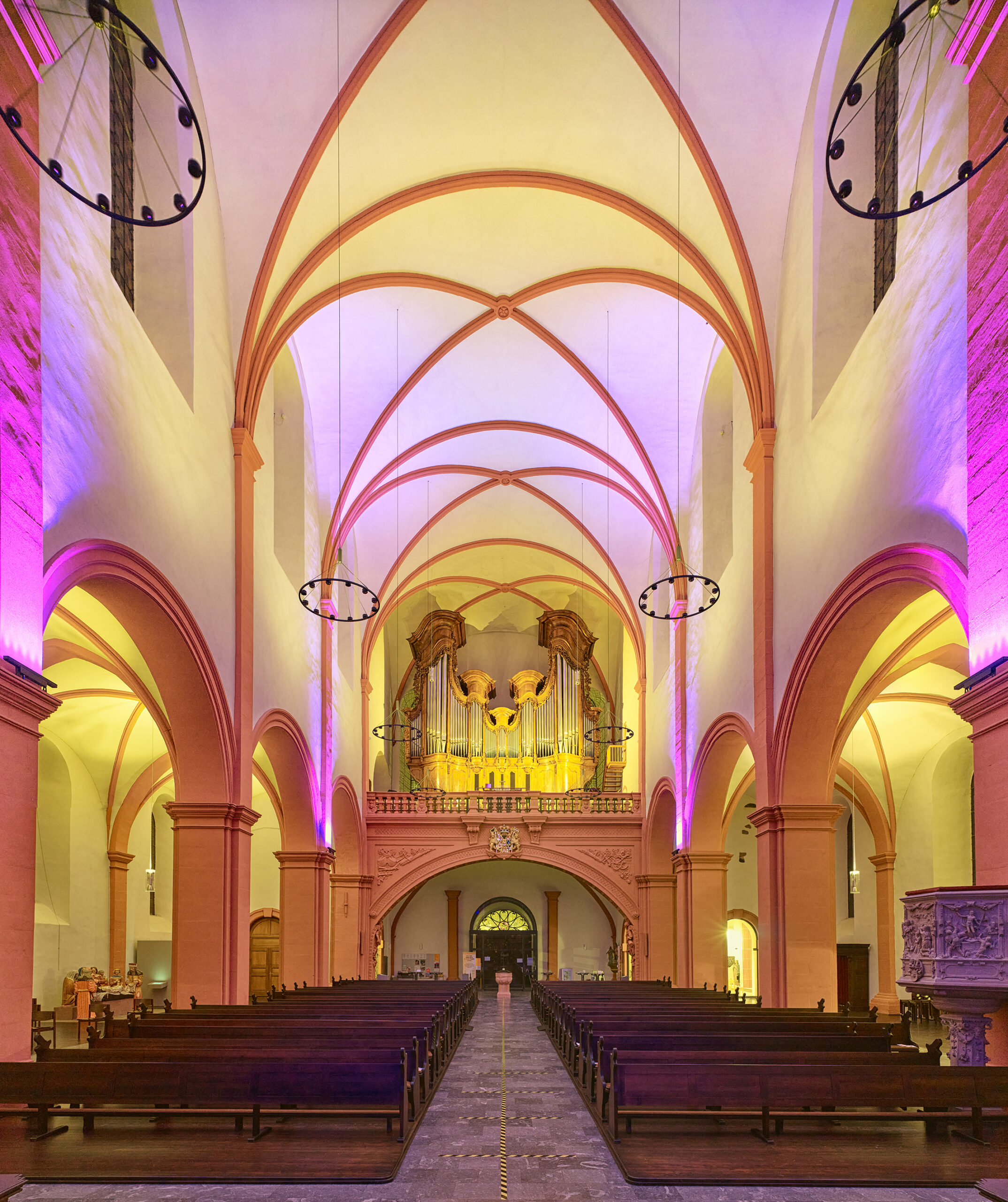 Basilika St. Salvator Prüm