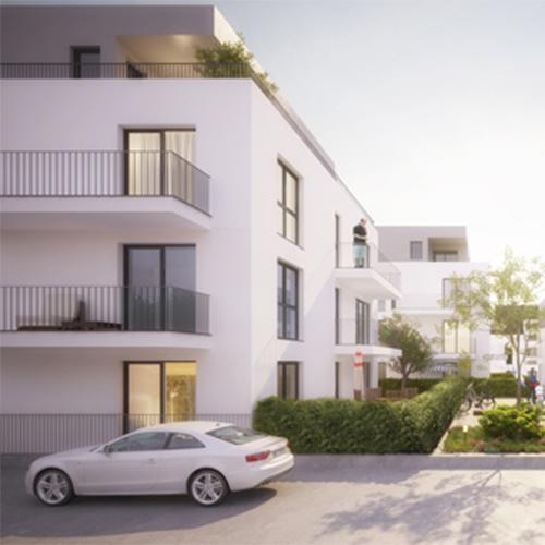 Projektentwicklung Gerberweg Morbach